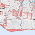 Indonesia's Ministry of Forestry amends moratorium map and excludes oil palm concession issued in breach of moratorium