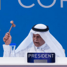 Reactions to COP18's Doha Gateway