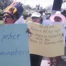 How long will Norway continue to ignore violatations of Indigenous Peoples' rights in Guyana?