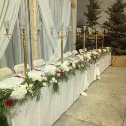 Wedding Penhold