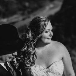 Wedding Red Deer Lori Angebrandt