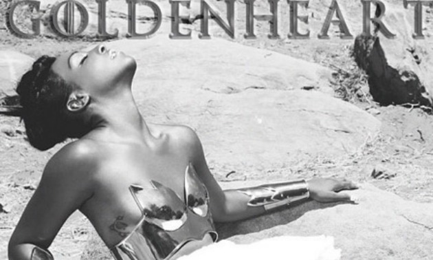#musicweek Dawn Richard Goldenheart Album Review