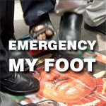 Emergency My Foot