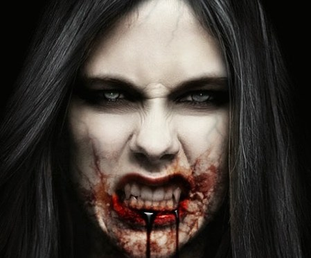 [RPG] Quick & dirty Accelerated vampire rules – 2nd edition