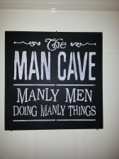 Tales from the Man Cave – Geek Blog