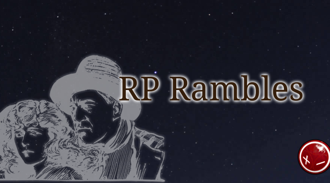 RP Rambles: Star Wars, the Dichotomy of New and Old