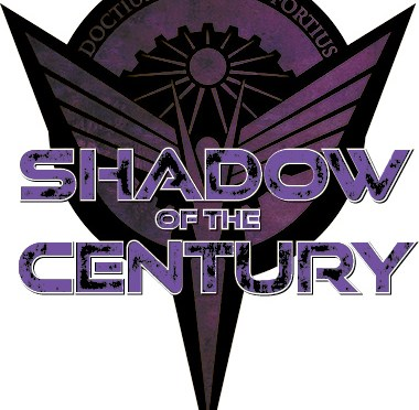 Shadows of the Century Beta Playtest – Pitch Session
