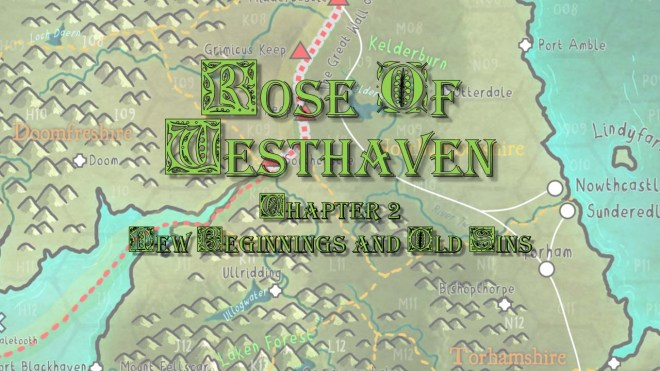 Rose of Westhaven – Season 2