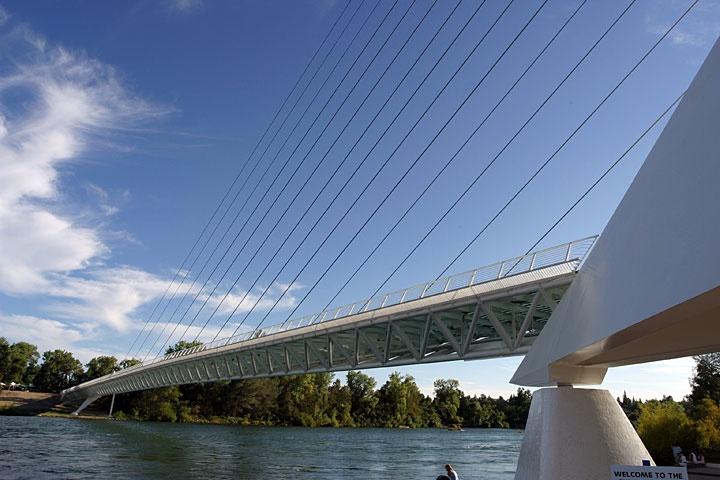 Sundial Bridge Redding California Redding CA Real Estate