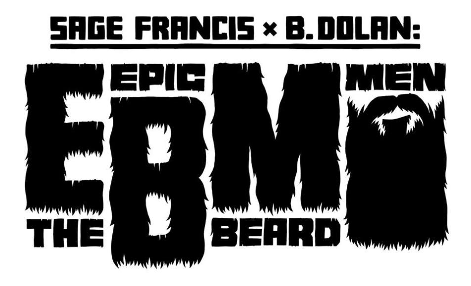 Epic Beard Men