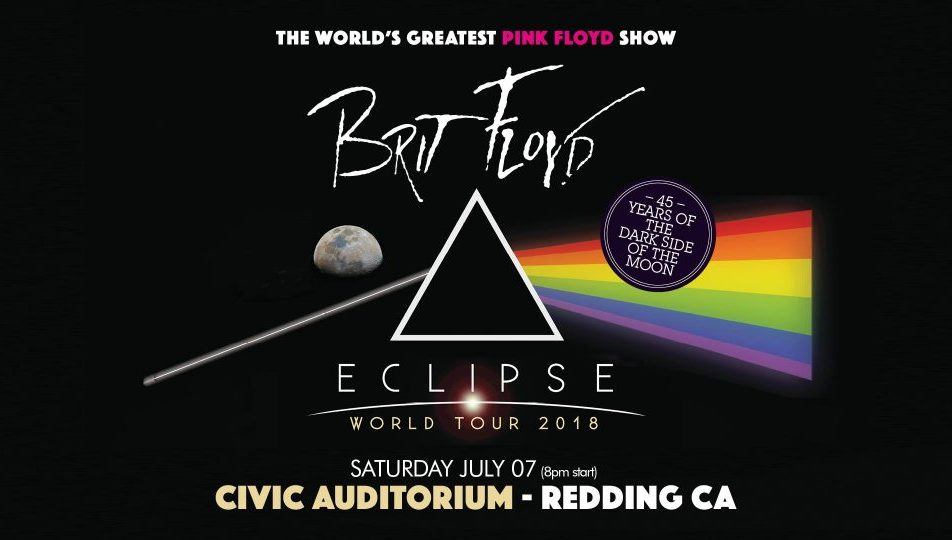 Brit Floyd: World's Greatest Pink Floyd Show
