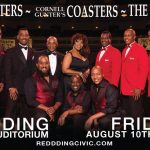The Drifters, Cornell Gunter's Coasters, and The Platters