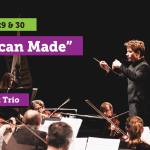 Masterworks 1: American Made