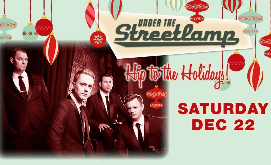 KLOVE Christmas Tour ⋆ Redding Cultural District