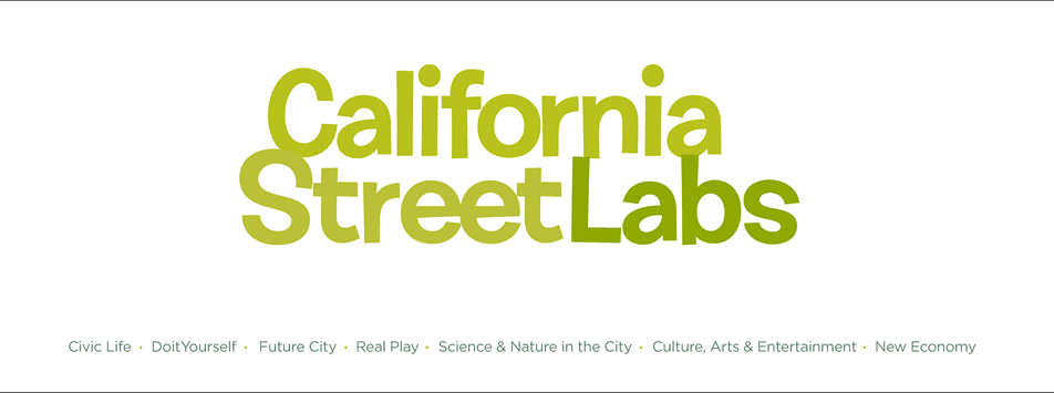 California Street Labs