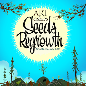 ART from the ashes Seeds of Regrowth
