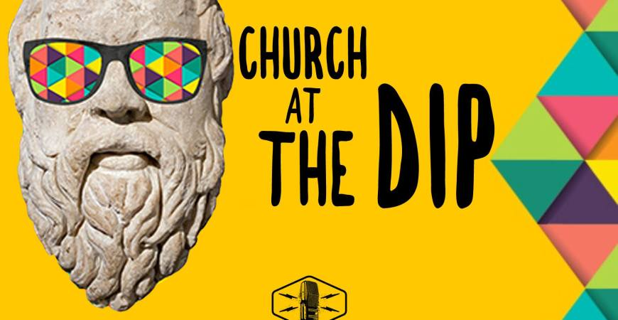Church At The Dip graphic