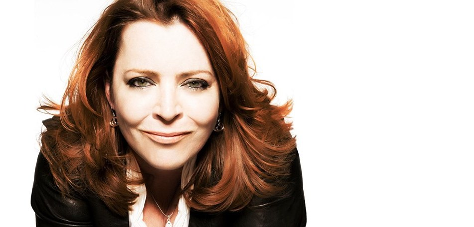 Kathleen Madigan 8 O'Clock Happy Hour Tour