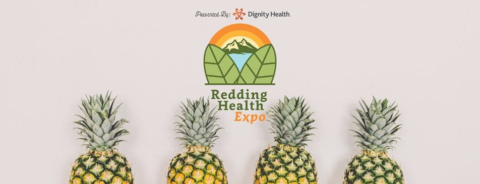 Redding Health Expo 2020