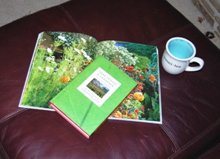 Dear Friend and Gardener book