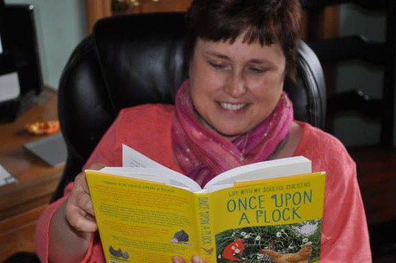 Reading Once Upon a Flock