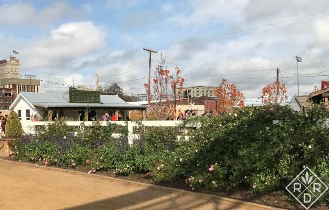 Magnolia Market Seed Supply