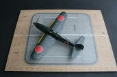 A 1/48 WWII Japanese collection
