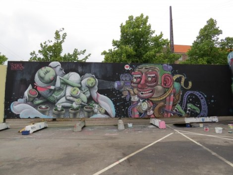 Zed1 - Mr.Thoms