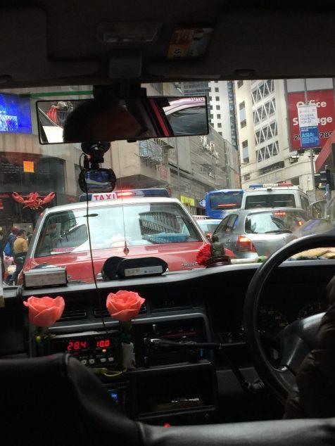 Traffic!