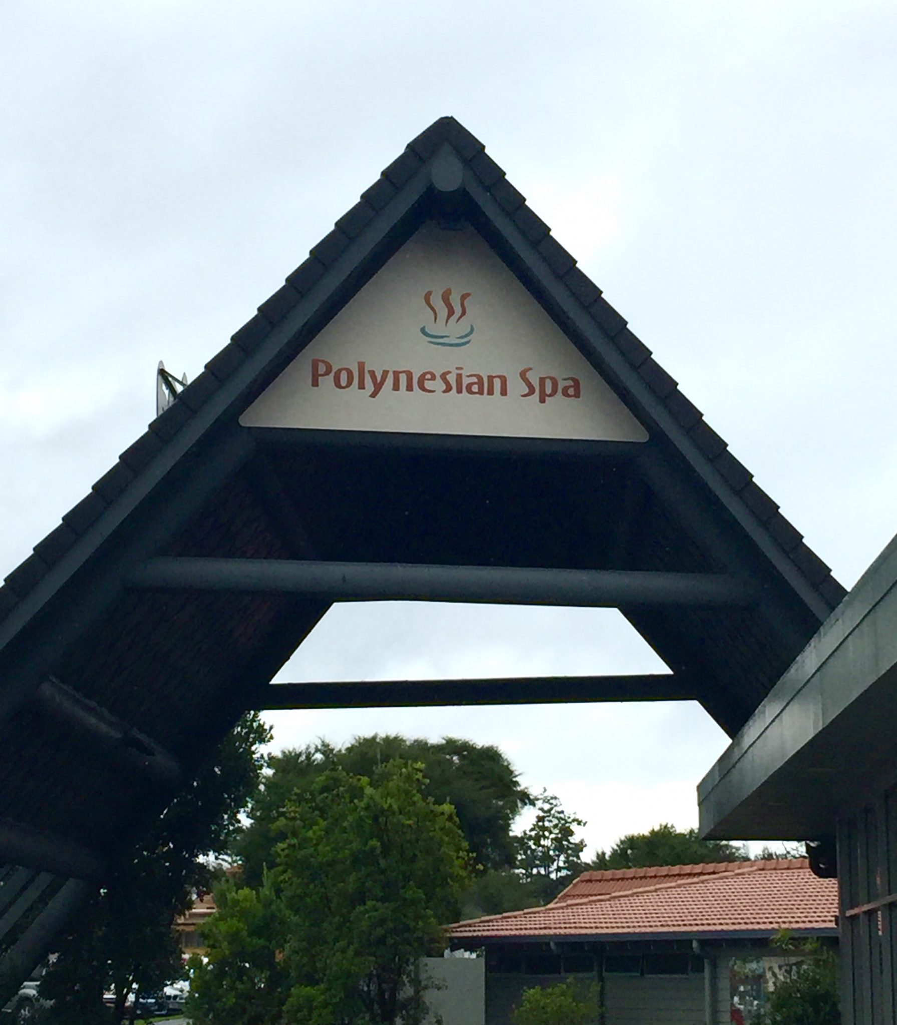 Spa Weekend, Rotorua, New Zealand