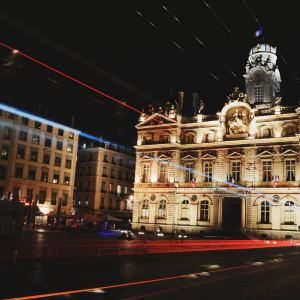 Top things to do in Lyon