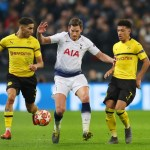 Vertonghen doubles the lead for Spurs (video)
