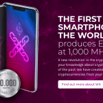 None of the 'mining phones' announced at MWC19 actually mine cryptocurrency