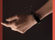 Xiaomi Mi band 3 Smart Watch OLED Display Heart Rate Monitor Bracelet International Version - Black