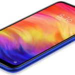 Xiaomi Redmi Note 7 Global Version 6.3 inch 4GB RAM 64GB ROM Snapdragon 660 Octa core 4G Smartphone