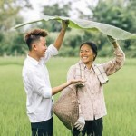 In Vietnam, son creates YouTube channel to honor mom, her dishes