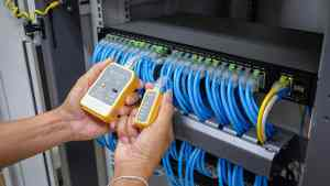 Cabling Install - Reddot Networks