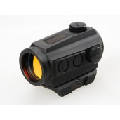 holosun solar red dot review