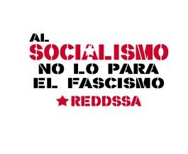 Al Socialismo no lo para el fascismo