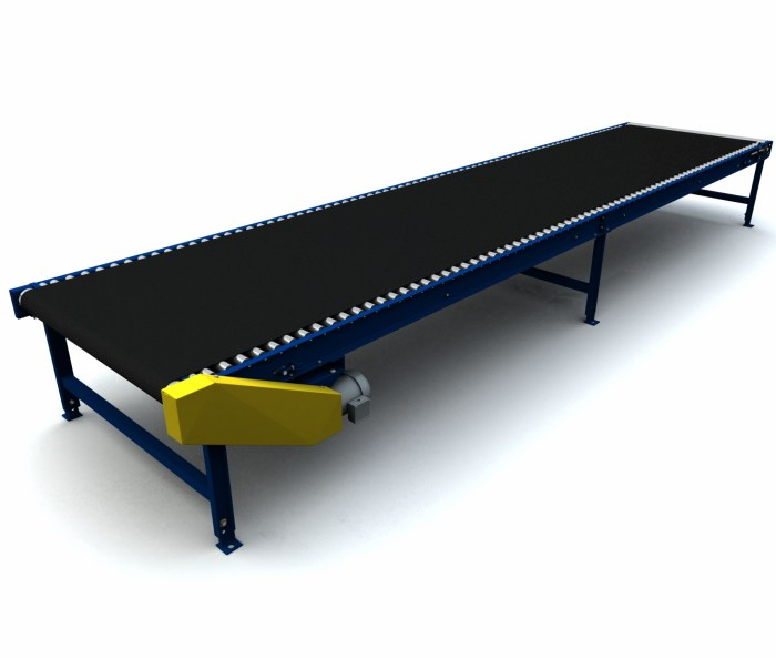 Roller-Bed-Conveyors