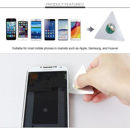 Mobile Phone Metal Opening Pry Repair Tools