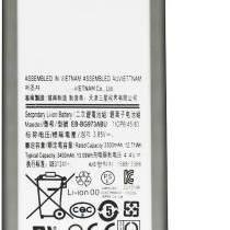 Samsung Galaxy S10 Batteri
