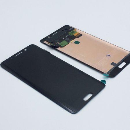 Huawei Mate 9 Pro Sort Skærm