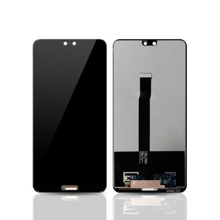Huawei P20  Skærm Oem Kvalitet