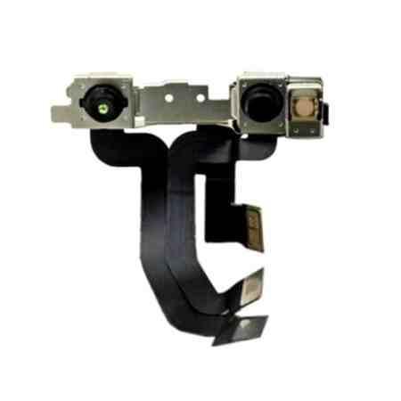 iPhone 11 Pro Max Front kamera og sensor