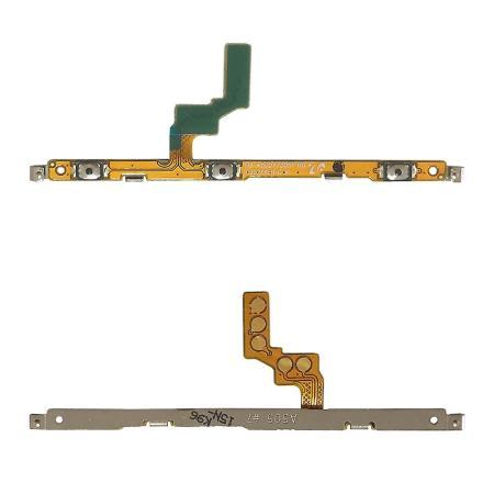 Samsung A40 Power Knap Flex Kabel