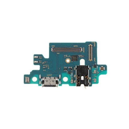 Samsung A40 Dock connector / Charging Port Flex Cable