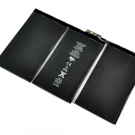 iPad 2  Batteri- Original kapacitet