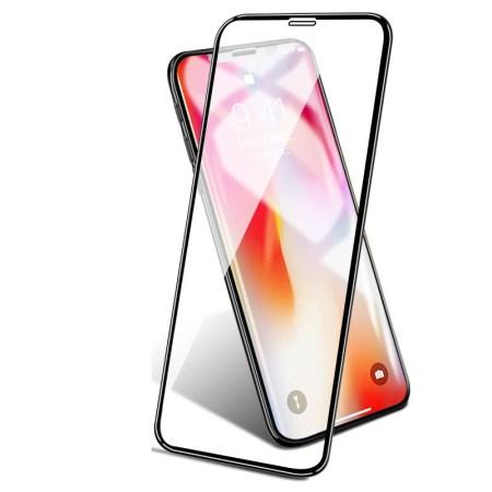 iPhone Xs Max Full Skærmbeskyttelse