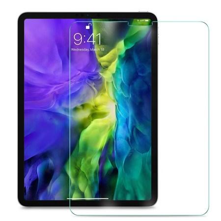 iPad Pro 11 9H 2.5D Skærmbeskyttelse  9H 2.5D - Gennemsigtig